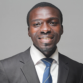 Youth In Africa's Agriculture: Young Ghanaian Setting The Pace